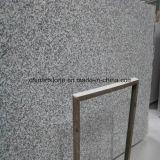 Китай отполировал белую плитку гранита для строительного материала