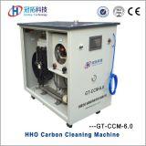 Машина чистки углерода генератора газа водопода набора Hho аттестации Ce