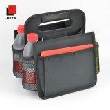Bolso de mano cuadrado portable de la talla estándar del nuevo poliester del diseño