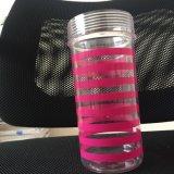 Película de la transferencia de calor para vaso de plástico