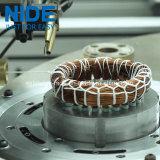 Trois Electirc automatique de phase de la ligne de production de stator des enroulements du moteur de la machine avec commande à distance