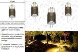 Resistente al agua IP65, G4 de 2W Bombilla LED para iluminación de la ruta