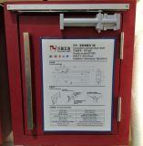 Aluminiumlegierung-elektrische verborgene Türschließer-gute Qualität zwei - Geschwindigkeit Hydrulic Türschließer