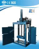 Presse chaude de compresse de fibre de vente de Vms30-6040/Fd appuyant la machine de emballage