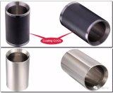 Карбид кремния и детали из карбида вольфрама, Механические узлы и агрегаты уплотнения