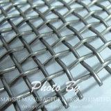 304ステンレス鋼のワイヤーによって編まれる網