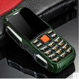 Waterdichte GSM van de Telefoon van de Cel van de Telefoon van de Schok Mobiele Telefoon