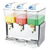 섞거나 분사 냉각 음료 분배기 Lrj12X2-W/Lrp12X2-W