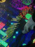Affichage LED P6.25 plancher de danse de vidéo