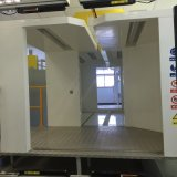 12,5 кг/15кг газового баллона системы питания сжиженным газом производственного оборудования органа производственной линии порошковое покрытие линии