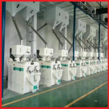 18-300 T/D полностью автоматическая риса фрезерный станок