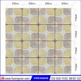Tegel van de Mat van het Porselein van de Decoratie van het huis de Rustieke (VRR30I640, 300X300)