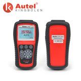 Ursprüngliches Autel Al619 Obdii kann ABS und SRS Scan-Hilfsmittel-Aktualisierungsvorgang OnlineAutel Al619 Autel ABS SRS Scanner