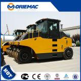 高品質の安い16トンのタイヤの道ローラーXP163