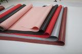 防水および耐火性のシリコーンゴムのガラス繊維によって補強される布
