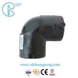 Montaggio della tubazione di Electrofusion dell'HDPE (protezione di estremità)