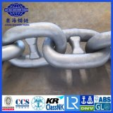 Plaform Offehore aceite de la cadena de amarre