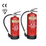 Extintor de incendios de espuma 9L con Ce y BS EN3 Certificado para la venta