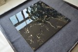 800X800 de zwarte Ceramische Artemis Verglaasde Goedkope Prijs van de Tegel van het Porselein