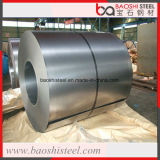 Matériau de construction galvanisé