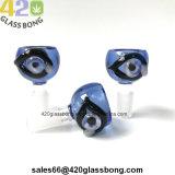 2018 High-End Hotsell de Oogappel van de Kommen van het Glas voor Rokende Waterpijpen/Bekers 14mm/18mm Verbinding