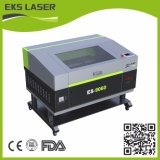Madeira Nonmetal acrílico de novo a qualidade superior de corte a laser de CO2 e máquinas de gravação ES-9060