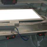 Un buen efecto de iluminación 36W paneles LED de encendido de borde