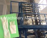 Латексные перчатки исследования бумагоделательной машины латексные перчатки производственного оборудования
