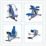 Exercizer del entrenamiento de la rehabilitación del torso que se sienta