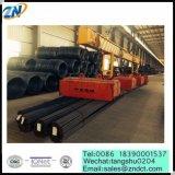 Alta qualidade MW18-11080L/2 que levanta o eletro ímã para segurar o Rebar empacotado e o aço perfilado