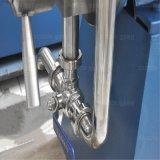 Vertical industrielle Peanut Butter Making Machine Confiture de fruits colloïde Mill