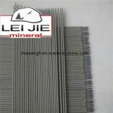 Baguettes de soudage en acier électrode de soudure J421 Aws E6013 /Carbon