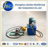 Swaging van de Apparatuur van de bouw Machine voor Rebar Koppeling