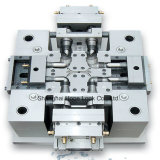 Personnalisé de haute qualité disponible raccord de tuyauterie en plastique moule d'injection plastique
