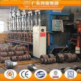 Het Frame van het Aluminium van de Fabrikant van Guangzhou voor Schuifdeuren