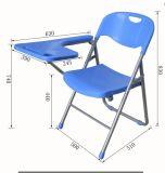 Sillas plásticas del estudio de las sillas del entrenamiento con la pista de escritura (SF-36F)