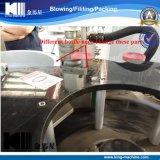 Бутылки сока высокого качества машина для прикрепления этикеток клея Melt полноавтоматической горячая