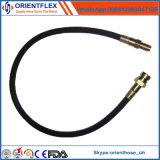 PUNKT SAE J1401 flexibler Stahl-umsponnener Bremsen-Schlauch