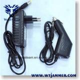 Портативная пишущая машинка с дискретным Jammer Bluetooth WiFi камеры шпионки кнопки