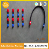 Precio barato de ciclo profundo 2V200AH-3000ah batería de gel