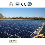 Il comitato solare policristallino 270W di Cemp PV genera il risparmio a lungo termine significativo sulle fatture di elettricità