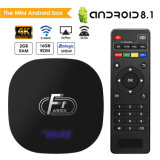 Quad Core Android 8.1 Ultral 4K HD A95X F1 S905W 2G 16g Andriod Set Top Box Streaming Media Player Android TV Box S905W WiFi