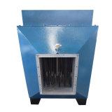 Riscaldatore del condotto di aria con il riscaldatore ad aria forzata elettrico portatile del ventilatore