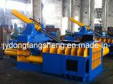 Y81t-200 imballatrici idrauliche in metallo in acciaio per scarto con CE
