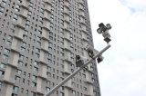 2.0MP 20X lautes Summen chinesische HD IPPTZ CCTV-Kamera