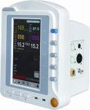 Máquina-Telemedicina para casa usada caraterizada 3G/WiFi da examinação física