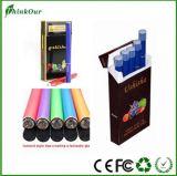 高品質な使い捨て電子タバコ、 E Hookah Shisha 、さまざまなスタイルの E シガレット