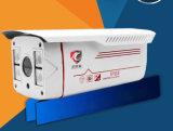Cámara del CCTV del IP de las marcas de fábrica de la cámara de la tapa 10 de las cámaras de vigilancia de la visión nocturna para la venta caliente