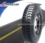Hochleistungs-LKW 13r22.5, 315/80r22.5 LKW-Reifen-GCC-Qatar