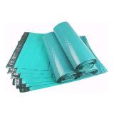 Sacchetto di plastica dell'imballaggio dell'affrancatura di colore su ordinazione superiore del LDPE